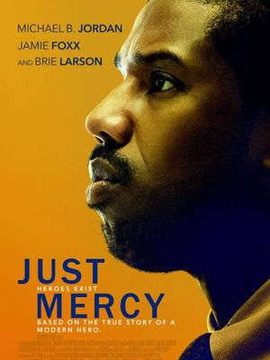 Just Mercy - La Voie de la justice