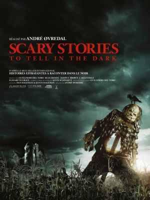 Scary Stories/ Histoires Effrayantes